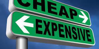 Verwachtingen en de realiteit omtrent waarde-fondsen