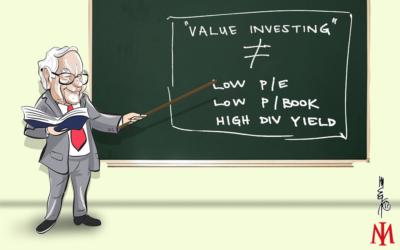 Onder de loep: Dimensional Global Value Fund
